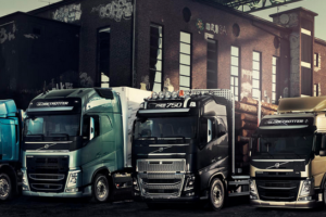 How Volvo Trucks Supports ELD Compliance