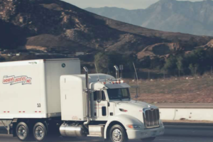 Andrews Logistics Expands Presence in Southern California
