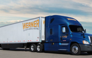 Werner Logistics Introduces Transflo Telematics to Fleets