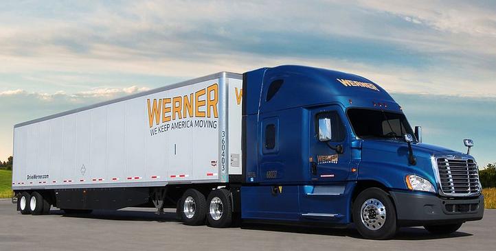 Werner Logistics