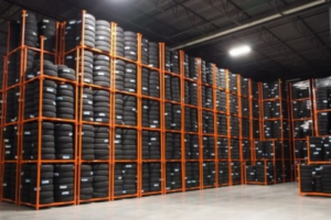 TP Commercial Partners with Dynamic Tire in Canada