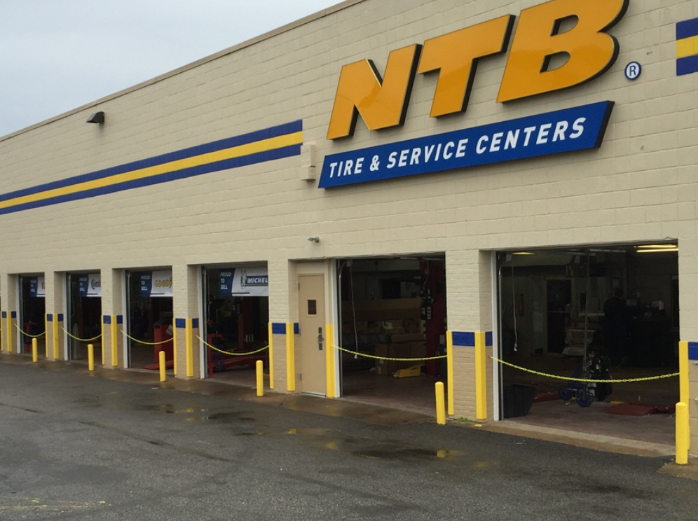 NTB Tire Continues Expansion