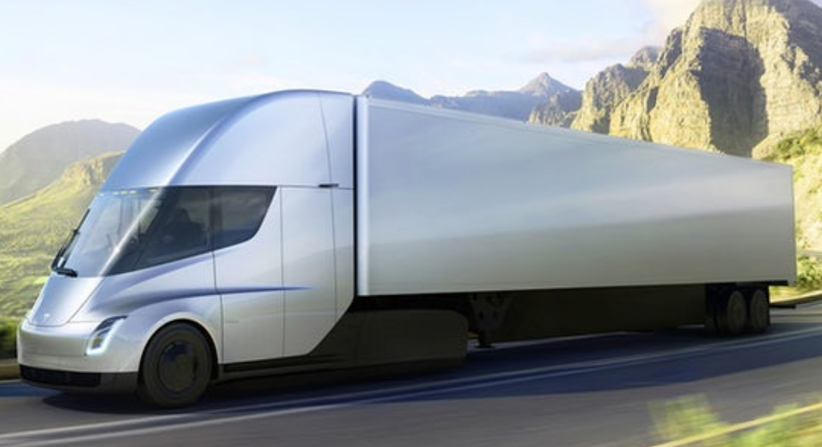 Tesla Electric Truck Pricing Starts at $150,000