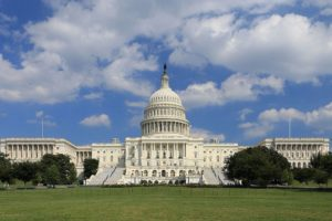 Truck Lobby Group Praises House Bill, Overlooks Increase to Federal Deficit