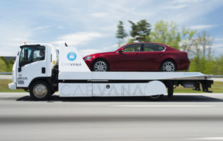 Carvana Enters 40th Market: Bakersfield, CA