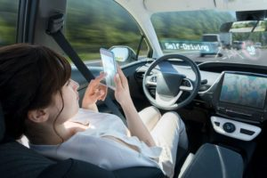 Public Doesn't Fully Trust Driverless Vehicles New Survey Shows