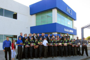 MCI Opens Bay Area Sales and Service Center