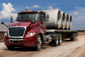 International Trucks Taps PIT Group to Test Fuel Efficiency