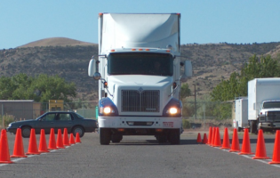 Large Truckload Driver Turnover Rate Up in Third Quarter