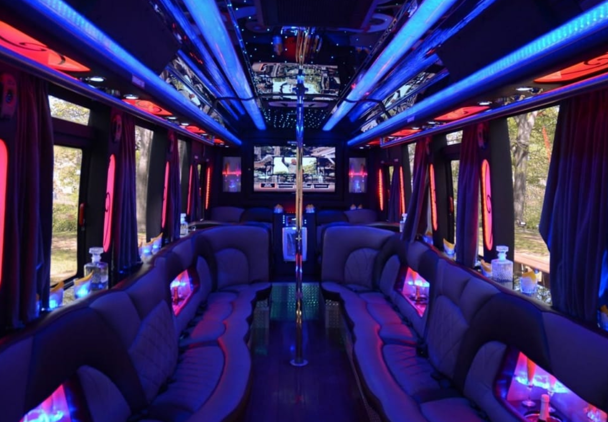 Chicago Requires Security Cameras Guards On Party Buses Fleet News Daily
