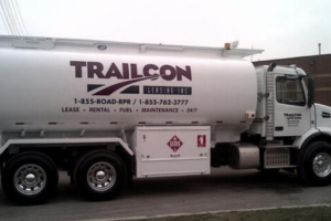 Canadian Rental Company Embraces Fleet Tracking for 7,000 Trailers