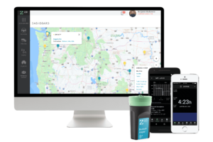 ZED Connect ELD-Compliance Solution for  Smaller Commercial Vehicles