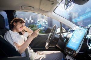 "Guardian Optical Technologies Raises $5.1 M for ""Passenger-Aware"" Cars"