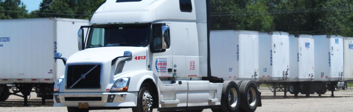 wayne smith trucking
