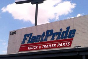 FleetPride Opening New Location In Boise