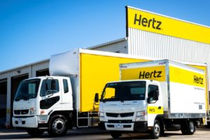 Hertz Equipment Rental Teamsters Ratify Three-Year Contract