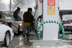Fuel Prices Up, Now at 2014 Levels