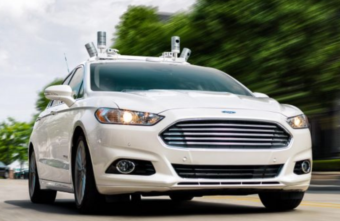Ford and Postmates to Partner on Self-driving Car Deliveries