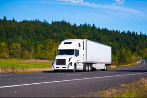 Spot Rates Down Slightly as Truckload Capacity Returns