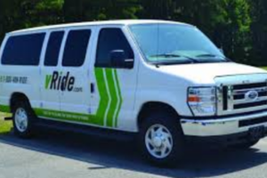 California Van Pool Authority  Taps Vehicle Tracking Solutions for Fleet Management