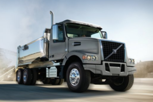 Volvo Trucks to Show Vocational Trucks at World of Concrete