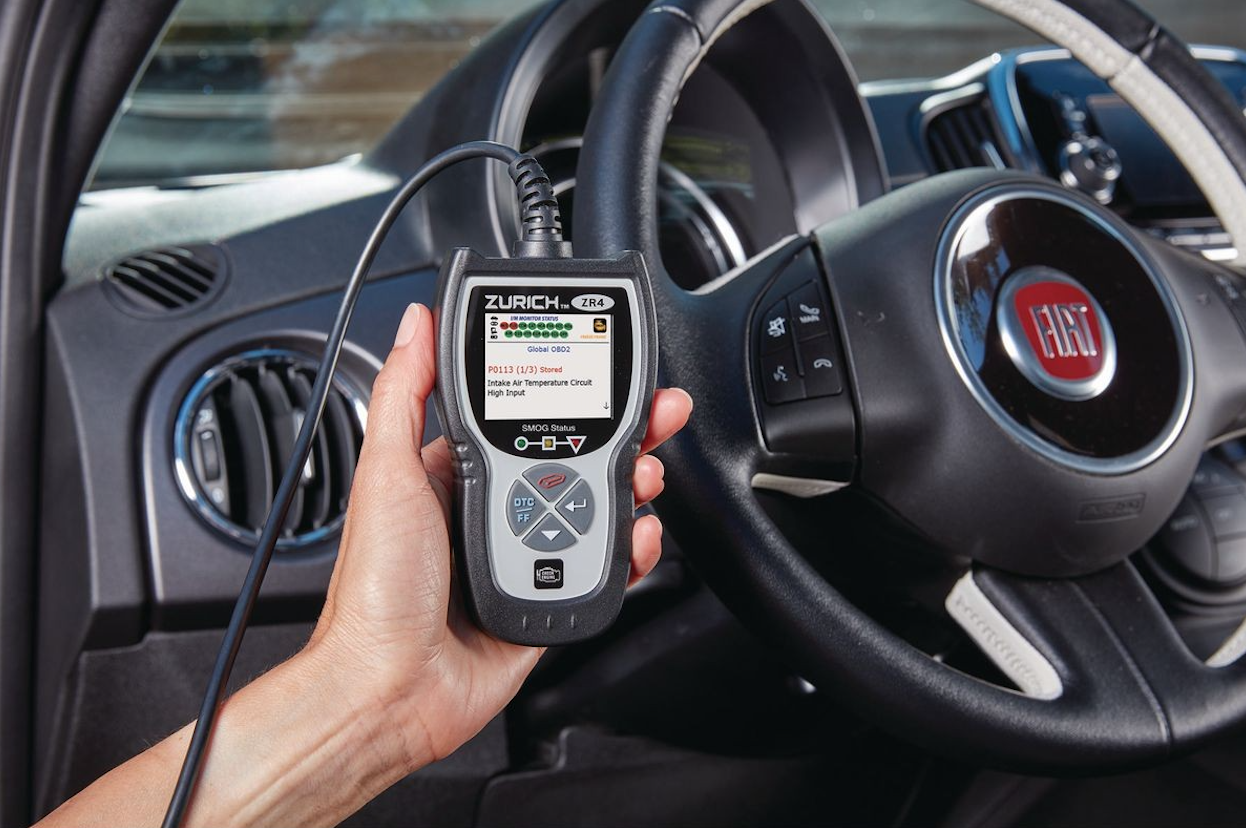 New Auto Code Readers From Zurich Automotive Fleet News
