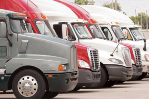 Used Class 8 Truck Sales in December Fell 9%