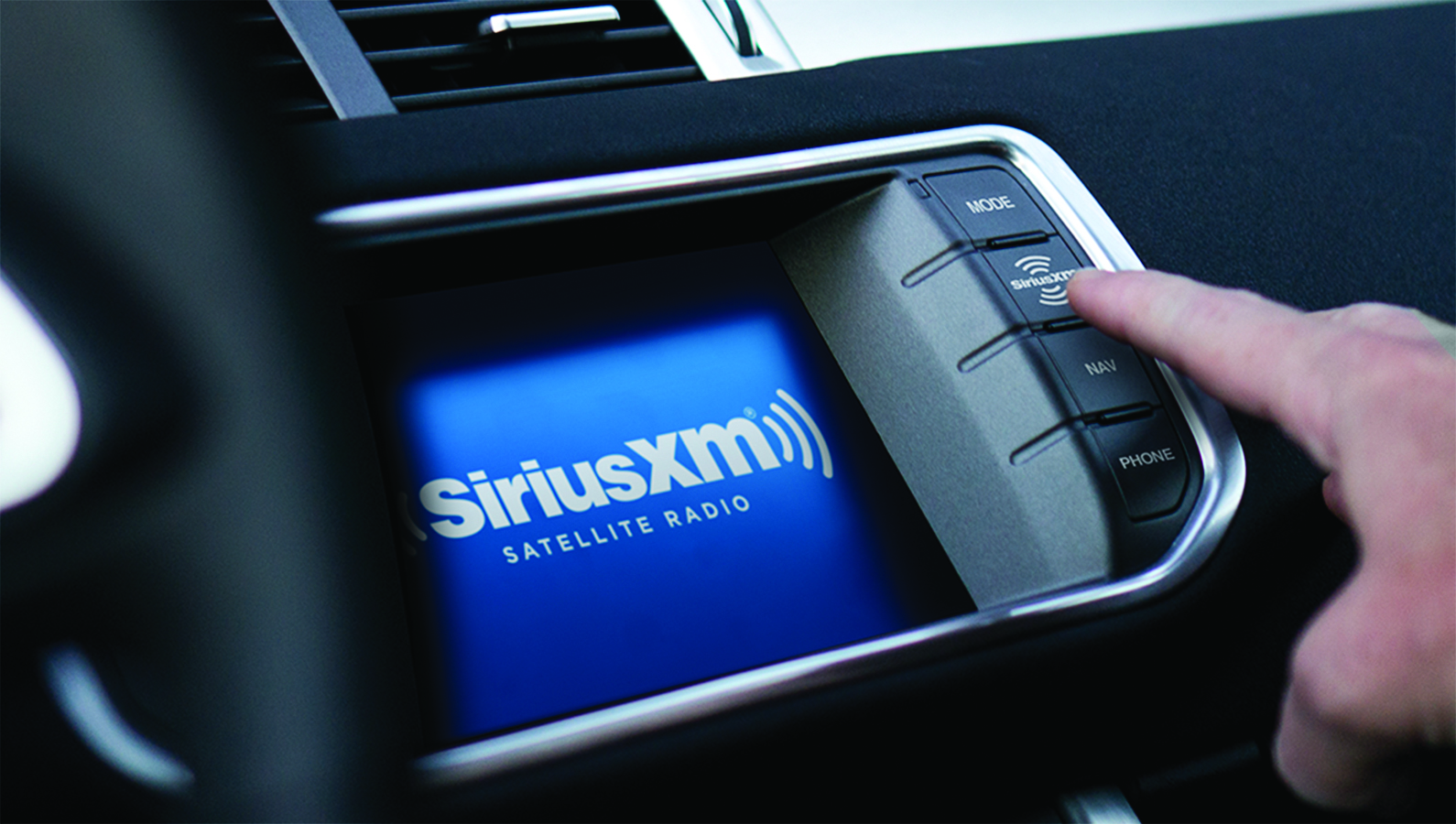 "SiriusXM to Launch ""Women In Trucking"" Show"