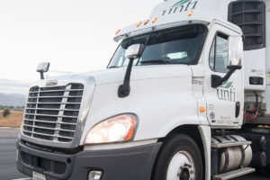 UNFI Drivers In California Choose Teamsters Local 853
