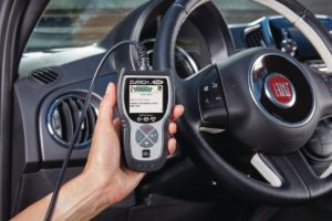 New Auto Code Readers from Zurich Automotive