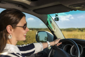 New Garmin Speak Combines Amazon Alexa and Built-in Dash Cam