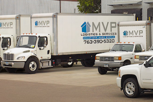 MVP Logistics Expands Facility in Houston