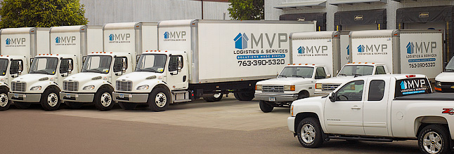 MVP Logistics