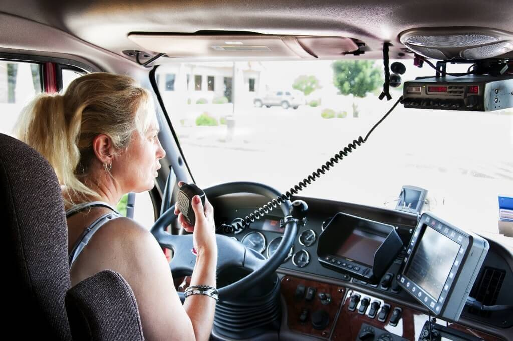 Women In Trucking Foundation Awards 16 Scholarships Fleet News Daily