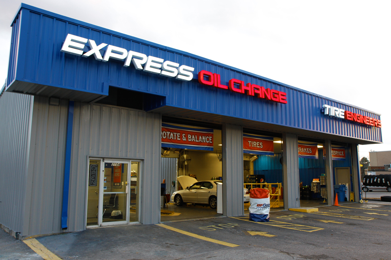 mavis discount tire and express oil change tire to merge fleet news daily. Black Bedroom Furniture Sets. Home Design Ideas