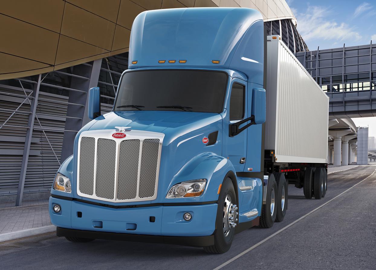 High-Performance Trucks