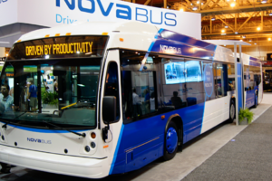 Prevost / Nova Bus to Offer Next Gen FuelSense from Allison Transmission