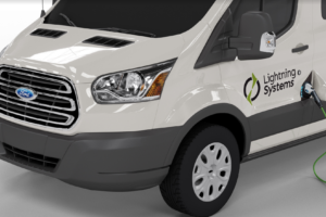 LightningElectric Gets Nod from NY Truck-Voucher Incentive Program