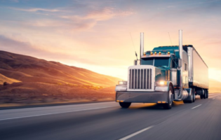 For-Hire Trucking Price Index Reaches New Record