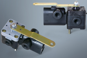 New Mechanical Air Suspension Valve from Barksdale