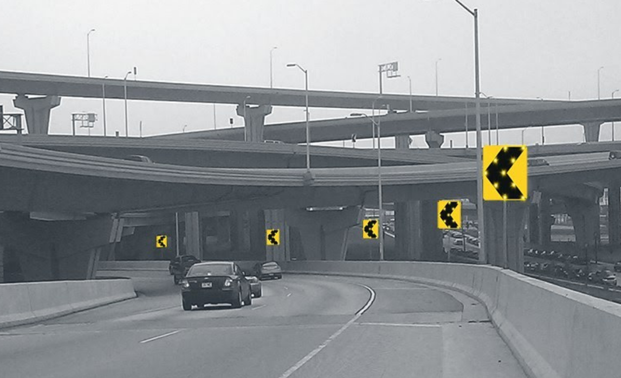 Traffic Warning Systems
