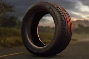 Commercial Tire Market Strong According to Yokohama Tire VP