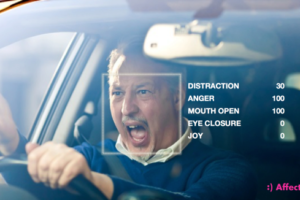 Affectiva Launches Automotive In-Cabin AI for Safety