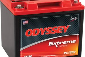 VIPAR Heavy Duty Approves EnerSys as Vendor