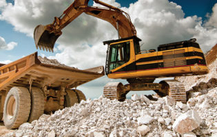 Equipment Monthly Leasing and Finance Index Up