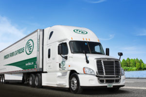 FFE Transportation Announces Rate Increase for Contractors
