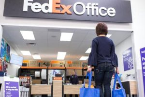 FedEx to Add 500 New Locations in Walmart Stores