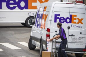 FedEx to Offer End-to-End Returns Management for E-tailers