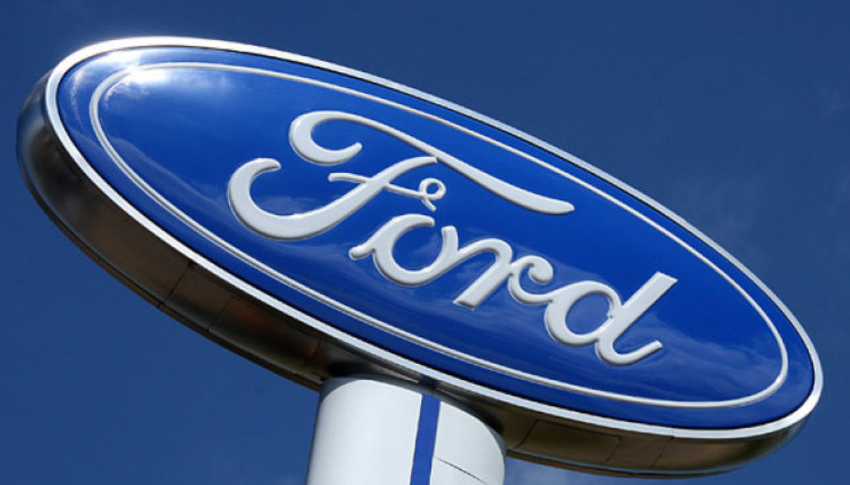 Ford sales drop 6 9 in february yoy fleets down 3 8 for Ford motor company driver education series