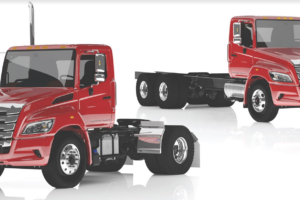 Hino Trucks Unveils New XL Truck Series